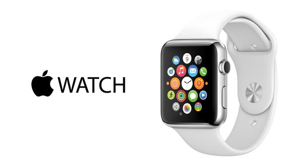 Sortie Avril pour l'Apple Watch