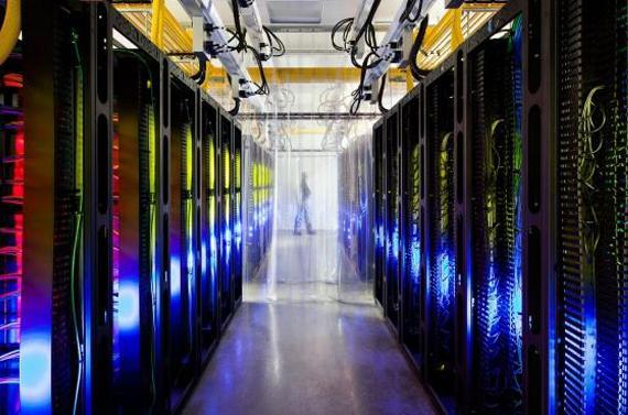 Google a souvent été attaqué par la NSA