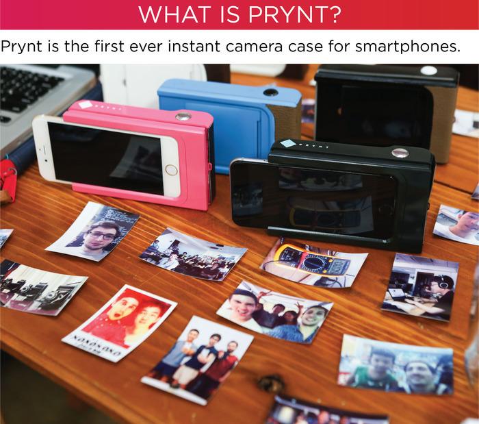 Prynt Photos