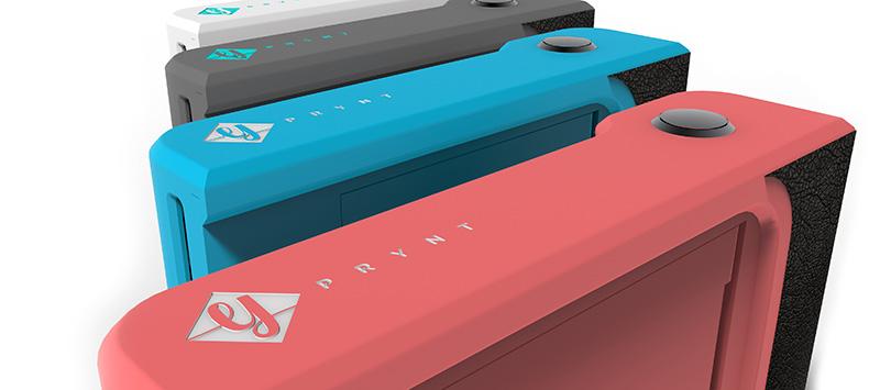 Prynt imprimante smartphone