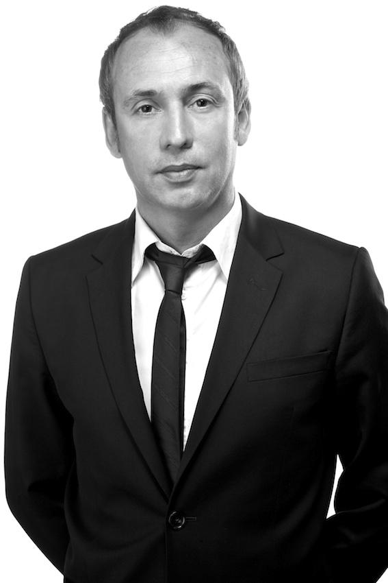Vincent Ricordeau fondateur de Kisskissbankbank