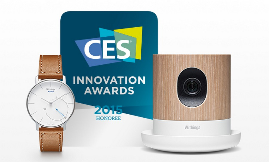 Withings CES