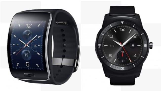 android wear samsung