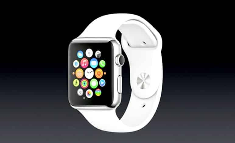 apple watch android wear