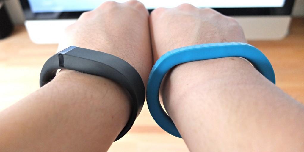 Jawbone VS Electronics