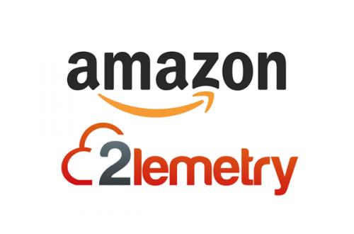 Rachat Amazon 2lemetry