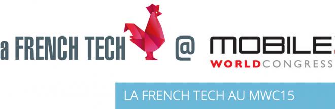Les French Tech Awards présente au MWC