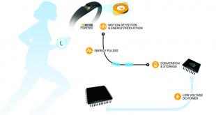 EnerBee veut rendre les objets autonomes en énergie