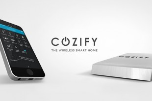 Cozify hub