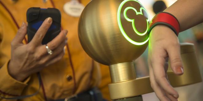 Les personnages féeriques de Disney ne passent pas à côté de la nouvelle ère des objets connectés
