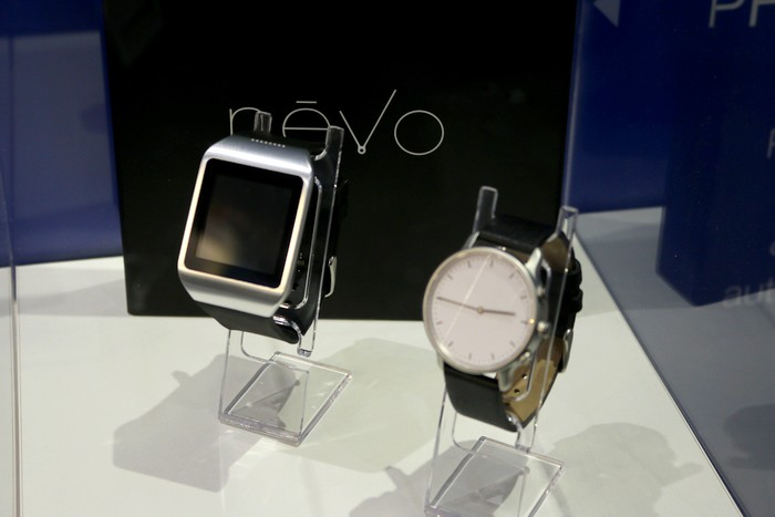 Montres Sunpartner & Nevo Watch