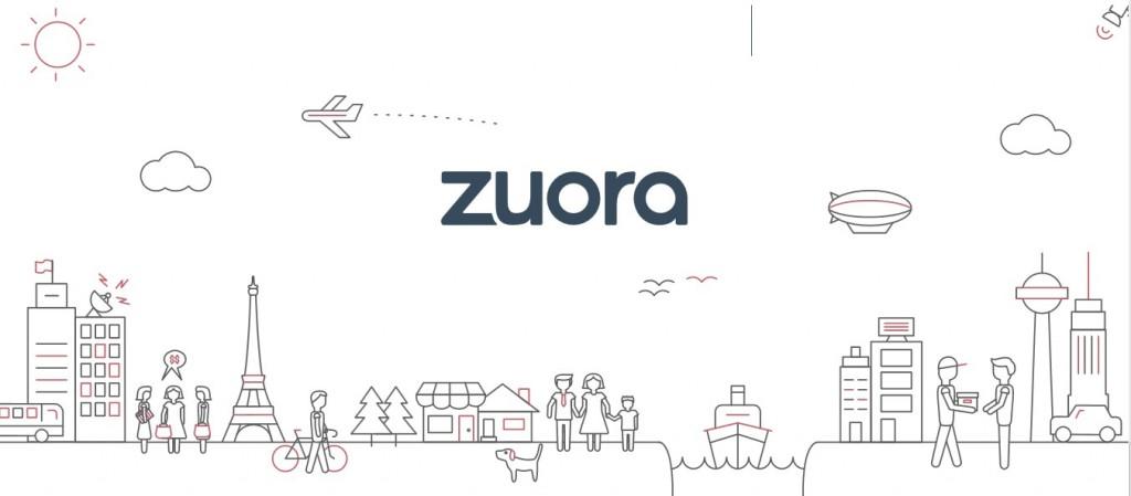 Zuora Background