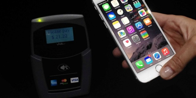 apple pay escroquerie