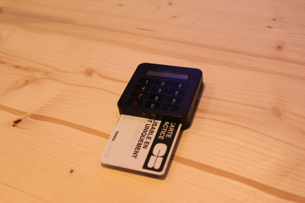 Paiement mobile Samsung