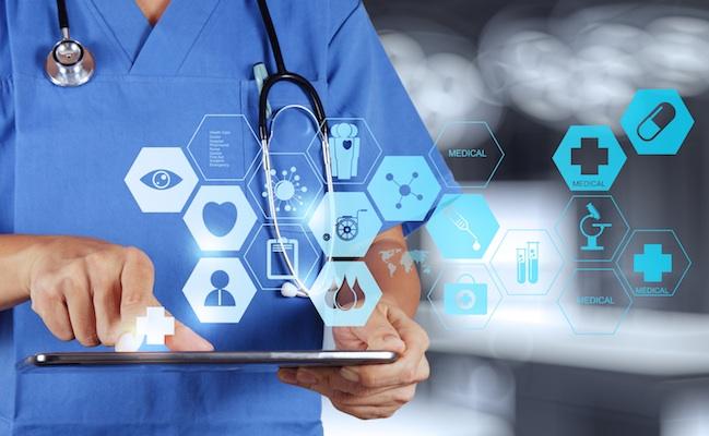 marché e-santé