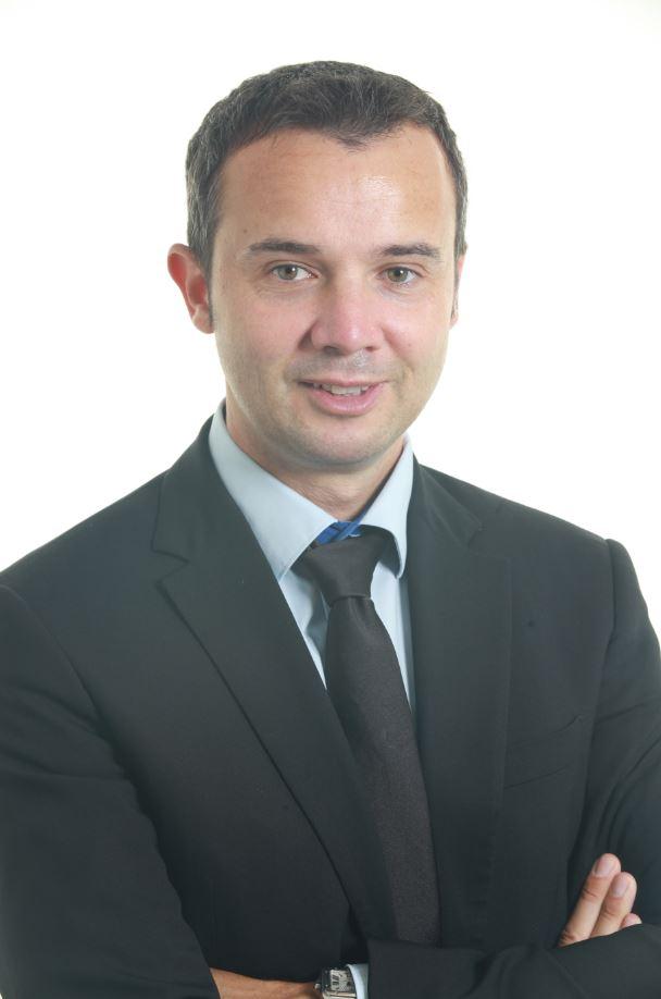 Frédéric Salles