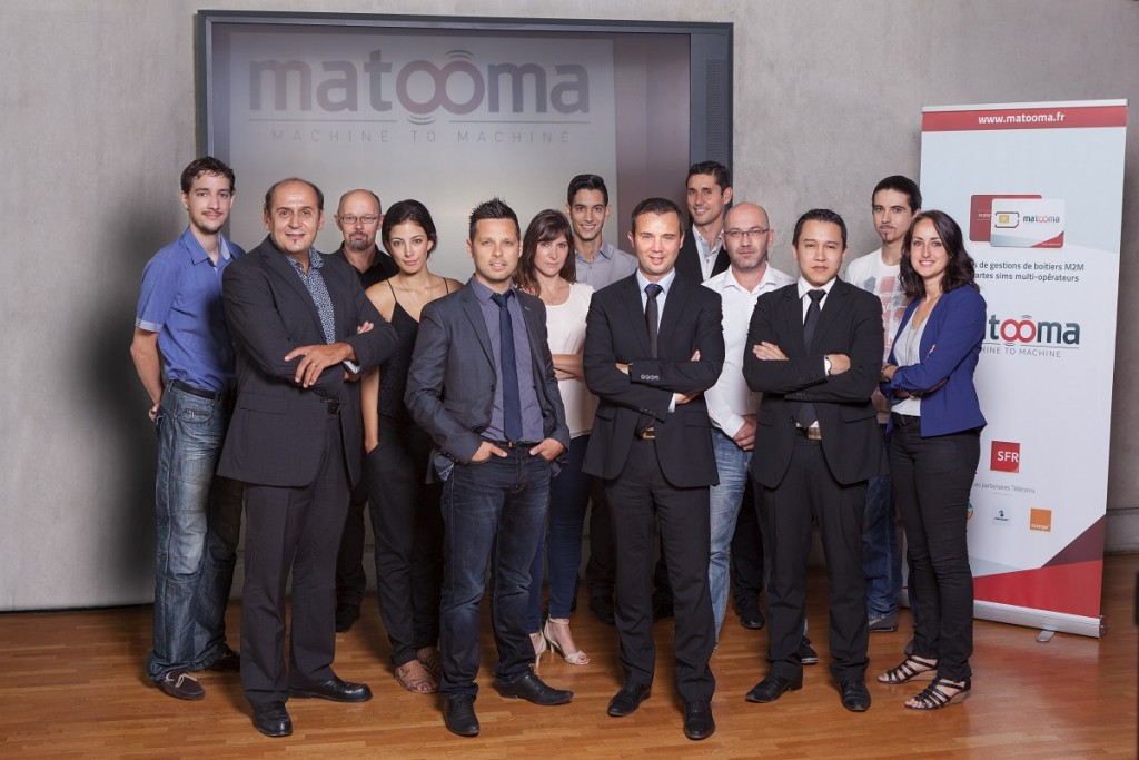 Equipe Matooma