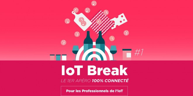 iot break apéro