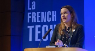 Axelle Lemaire French Tech