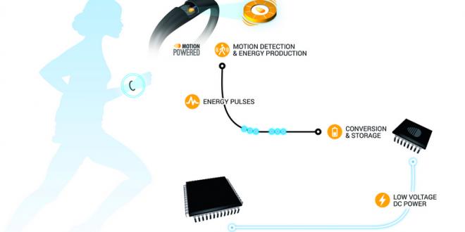 Enerbee Energie IoT