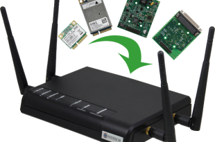 Systech Z-wave Plus IoT