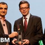 IBM et Sogeti