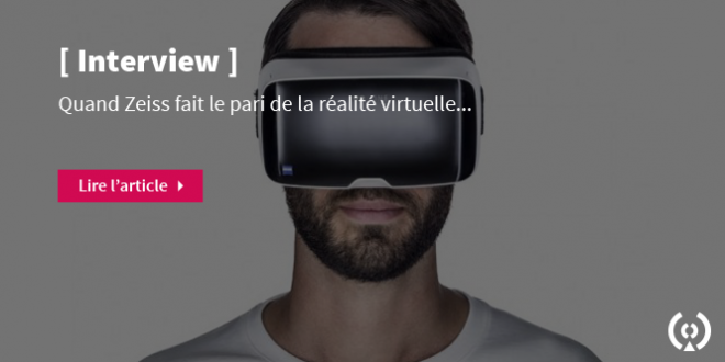 zeiss realité virtuelle