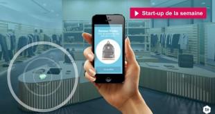 Bealder startup ibeacon