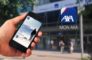 Application Mon Axa