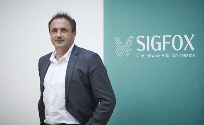 Sigfox EuraTech partenariat IoT