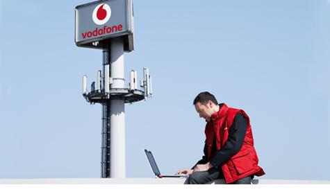 Vodafone M2M