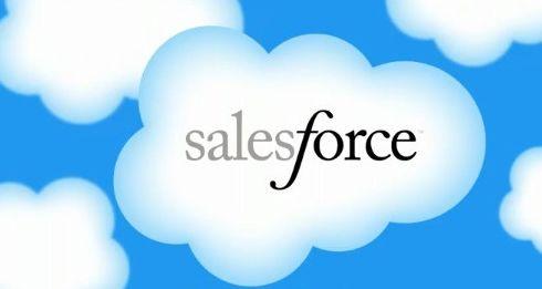 salesforce top 10