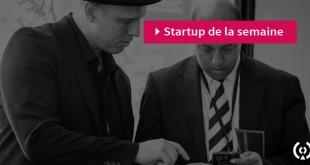 startups les georges - networking connecté