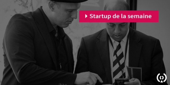 startups les georges - networking connecté