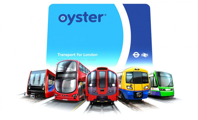 transport for london top 10