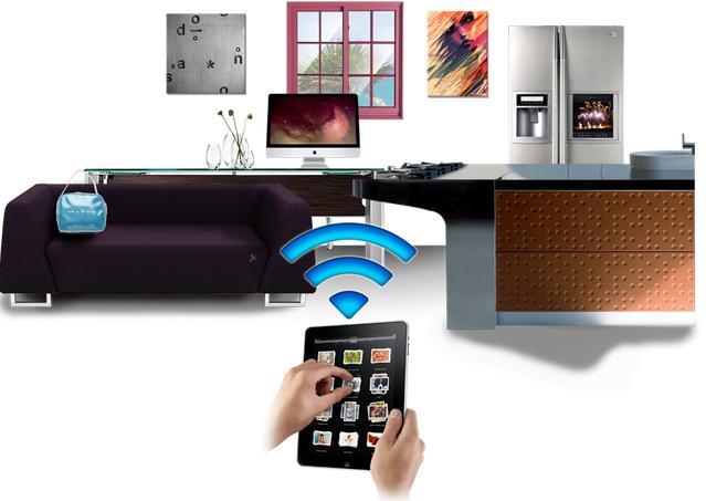 top 4 des dangers de l 39 iot. Black Bedroom Furniture Sets. Home Design Ideas
