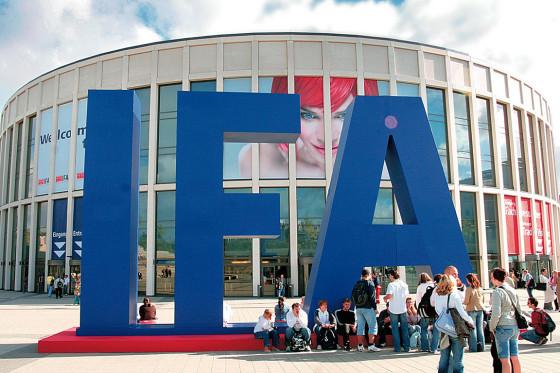 IFA Berlin IoT