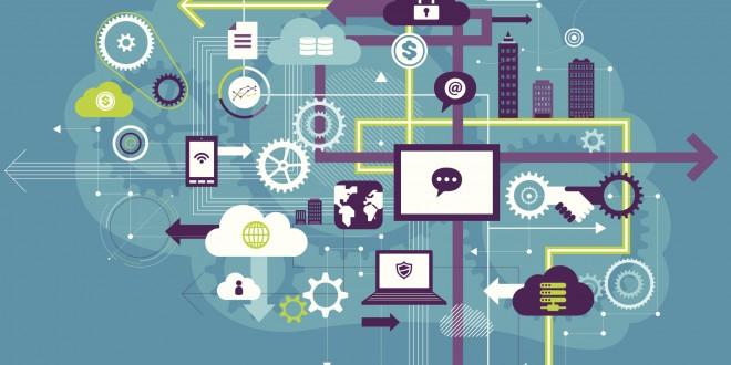 L'IoT révolutionne l'entreprise
