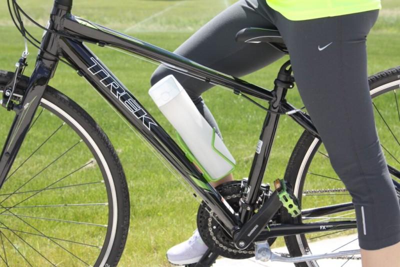 Hidrate Me - Bike