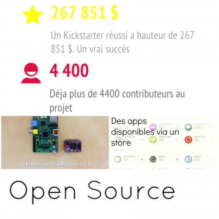 Open source projet