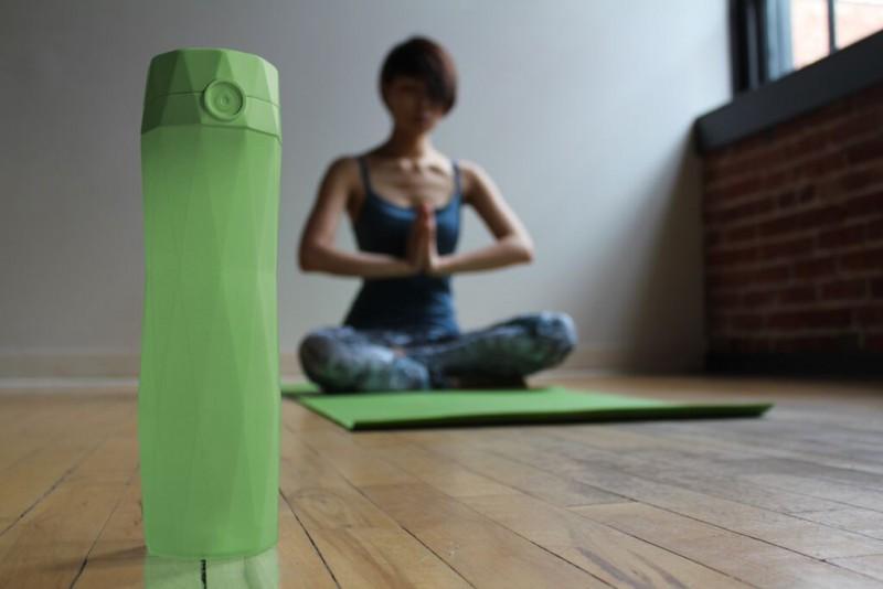 Hidrate Me - Yoga