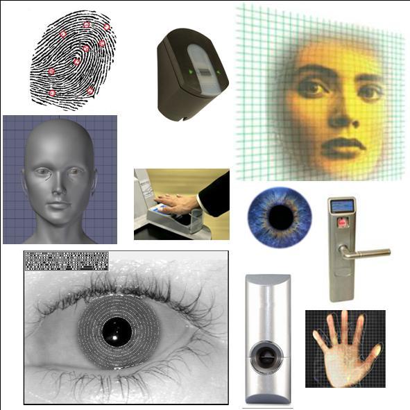 biometrie general dossier