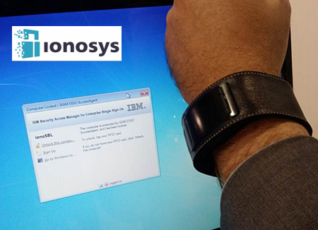 bracelet ionosys dossier biométrie