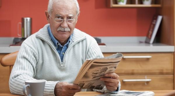 les seniors et l'IoT