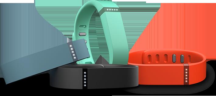 Fitbit est le leader du marché des tracker de santé