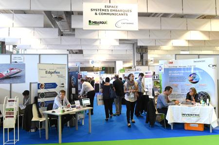 Cap'Tronic sera présent au salon Enova pour aider les PME et les start-ups françaises
