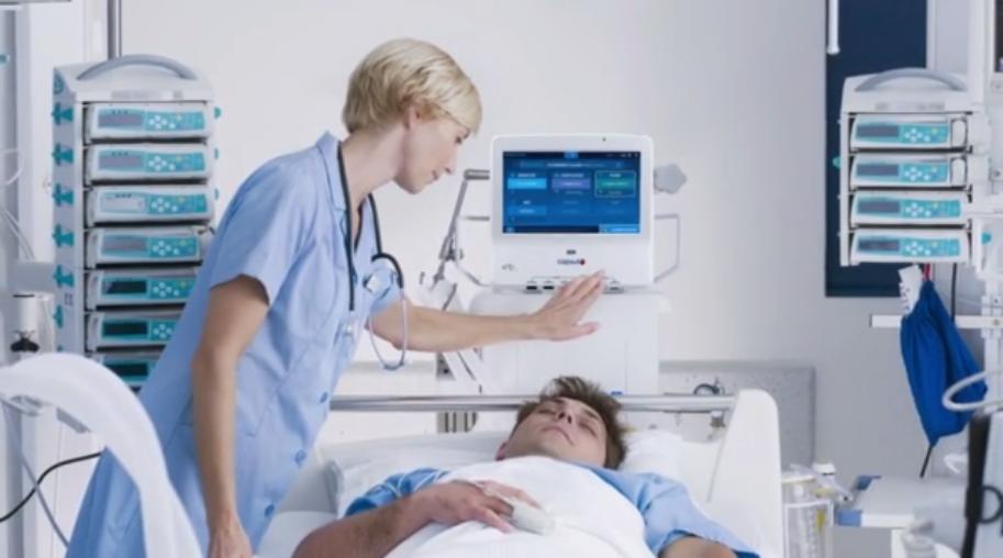 En faisant l'acquisition de Capsule, Qualcomm sera en position de proposer de nouvelles solutions d'analyses de données médicales.