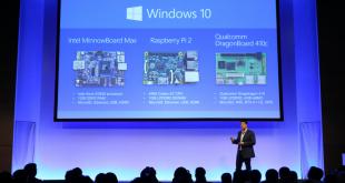 windows iot core vulnérabilité