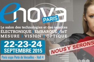 Enova Paris 2015