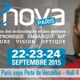 salon Enova Paris 2015